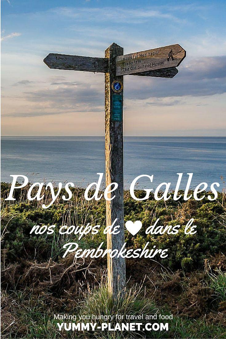 Vous préparez un voyage au Pays de Galles? Découvrez en images les plus beaux endroits que nous avons visités dans le Pembrokeshire.