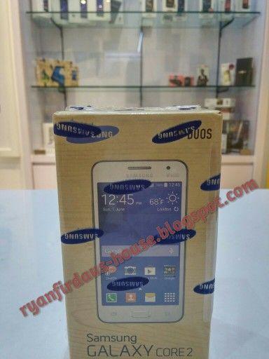 Samsung galaxy core 2 bisa di kredit tanpa kartu kredit