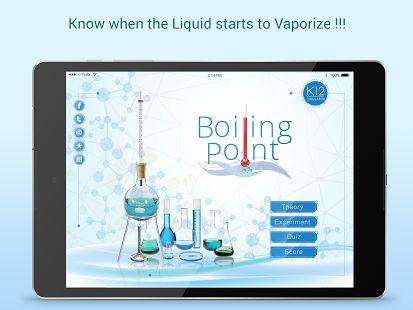 Boiling Point- screenshot thumbnail