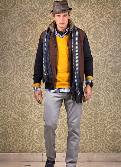 Sigue tu instinto, utiliza Aldo Conti. #EstiloAldoConti #Caballero #Hombre #FahionMen #Menswear #FallWinter #Outfit #Comodidad #Menswear