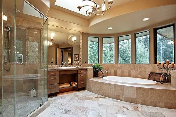 Plan W23480JD: Prairie Style, Photo Gallery, Luxury, Premium Collection, Northwest, Contemporary House Plans & Home Designs