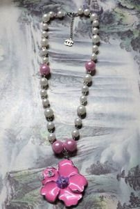 Chanel Necklace-073