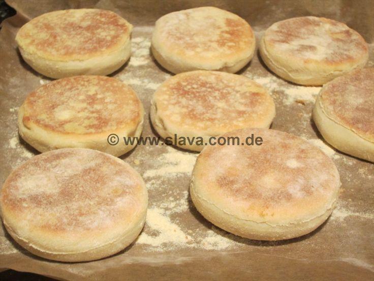Hausgemachte Toasties***** sehr lecker, toll für Vorrat zum einfrieren.... - http://back-dein-brot-selber.de/brot-selber-backen-rezepte/hausgemachte-toasties-sehr-lecker-toll-fuer-vorrat-zum-einfrieren/