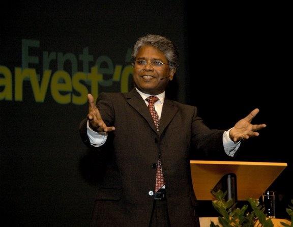 Rev. Sam P. Chelladurai
