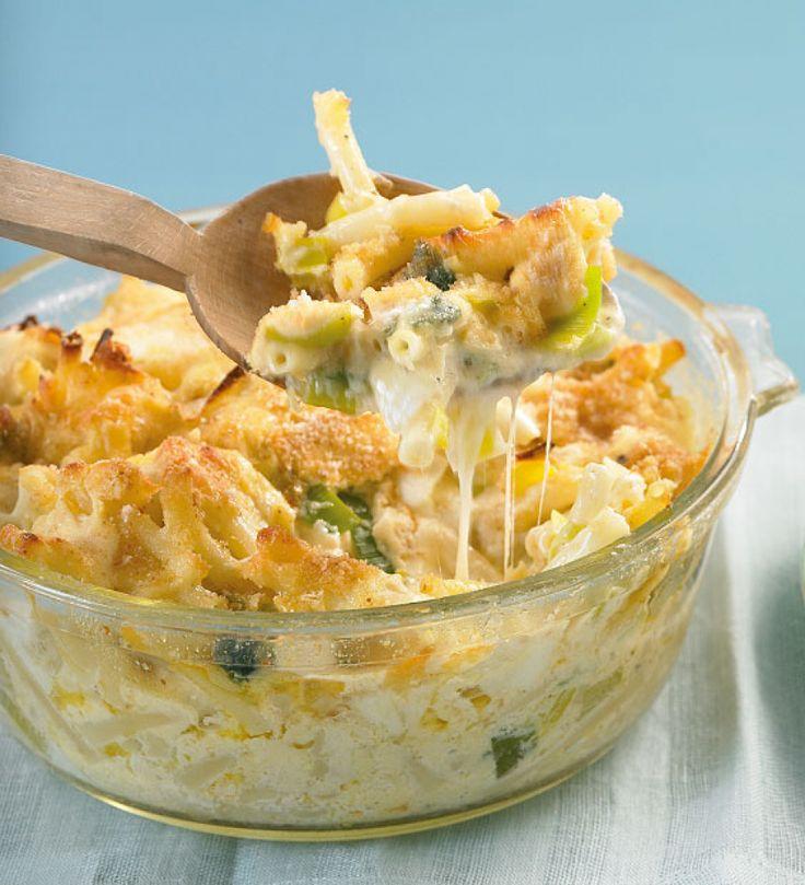 ... mit käse στο Pinterest | Macaroni and cheese, Käse makkaroni