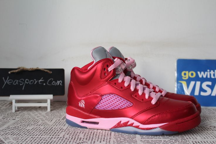 jordan 5 valentines day for sale