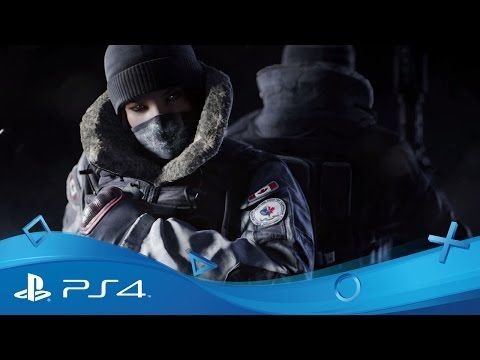 Tom Clancy's Rainbow Six Siege | Free Weekend Trailer | PS4 - YouTube