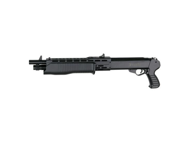 Franchi SPAS-12   Accueil » Répliques Fusils à pompe » Franchi SPAS 12