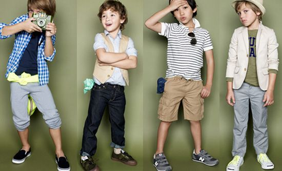 summer to fall style for crewcuts boys. I want my little man to look at least like one of the 1D boys