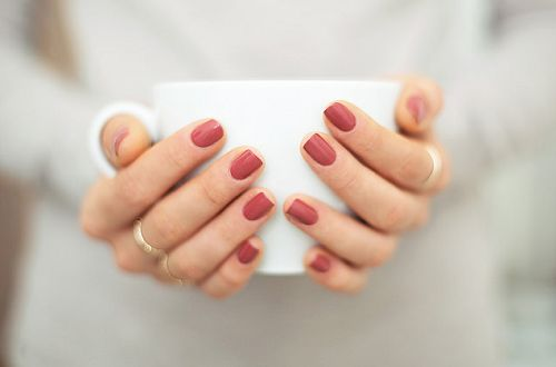 8 trucjes om je nagels lang, héél lang te laten groeien -Cosmopolitan.nl