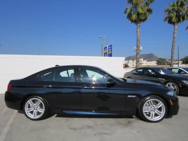 Certified Pre Owned 2014 BMW 535i  For Sale Near Los Angeles, CA - P63386