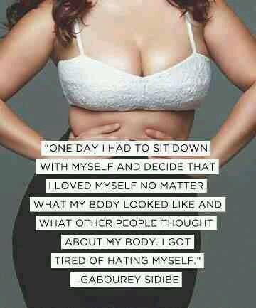 Love yourself first over anything or anyone.