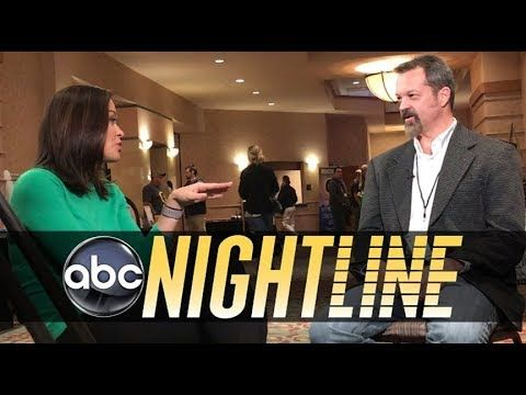 Rob Skibas Raw Flat Earth Interview On ABCs NightLine