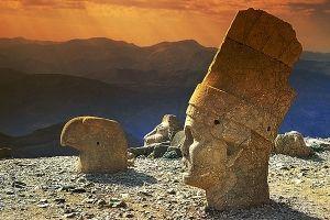 Mount Nemrut Sunrise 2 Night-3 Day Mount Nemrut Tour