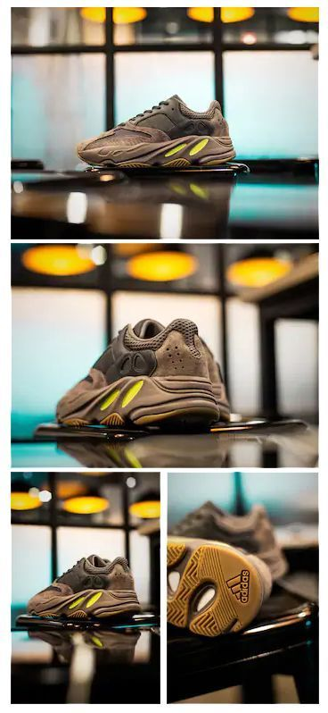 bccde15d How to get new Adidas Yeezy Boost 700 Mauve UA sneakers | adidas ...