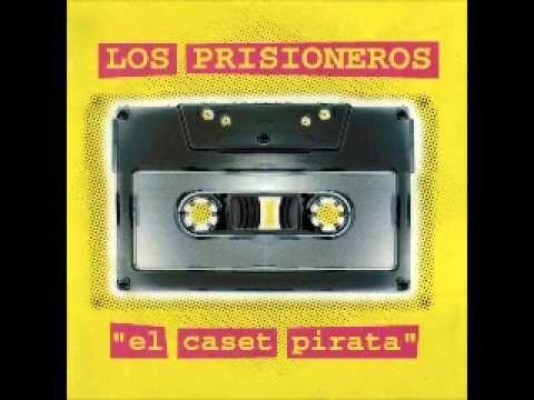 Mentalidad Televisiva - Los Prisioneros - YouTube