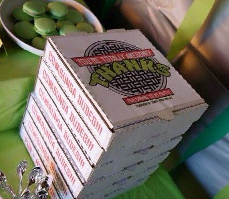 White Cardboard Pizza Box 8 10 by WithHeartStudio on Etsy