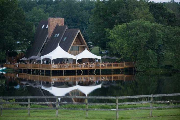 Cedar Creek Columbia, MO.. Wedding Venue