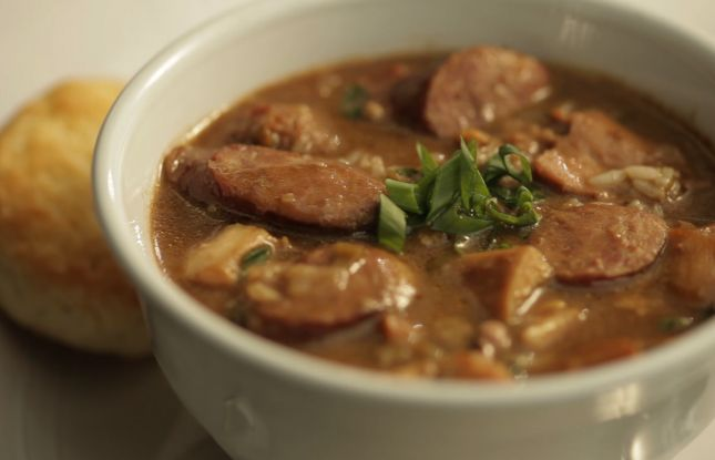 Looking for the BEST bowl of Louisiana gumbo? We've got your guide to gumbo here! Best restaurants, recipes and more.