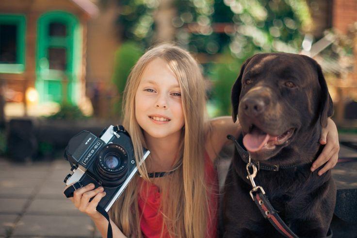 Детский фотограф, детская фотосъемка