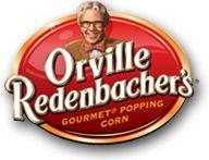 Popcorn!  Orville Redenbacher's 100 Calorie SmartPop Kettle Korn Mini Bags are 3 Points Plus on Weight Watchers