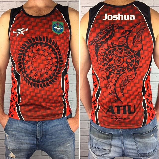 Team Singlets 🏉🏆🎽🥇  ✔️Delivered in 2 weeks ✔️Made in Australia ✔️Custom Made ✔️Full Print   @subxsports sales@subXsports.com.au   #training #traininggear #sportswear #singlets #jerseys #allsports #clubs #activewear #madeinaustralia #australianmade #madeinqld #local #teamwear