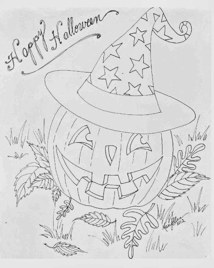 Partilho aqui uns desenhos para pintar no Halloween. Podem fazer o download de todos de uma só vez, no fim do post. Feliz Dia das Bruxas!   ...