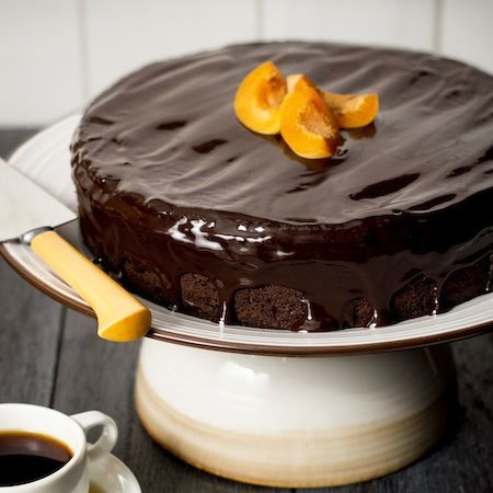 Perfect Classic Chocolate Cake | RecipeTin Eats