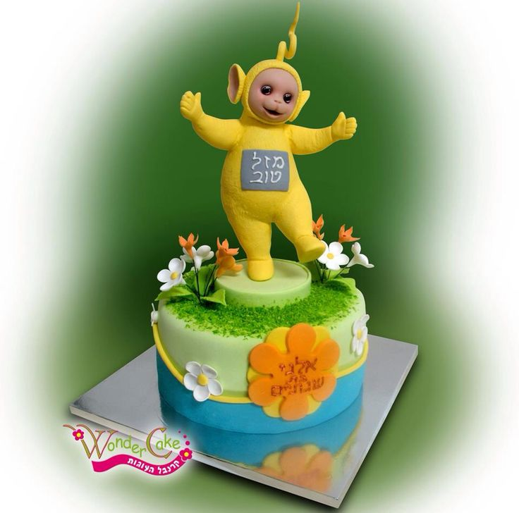 Image Result For Winnie The Pooh Birthday Cakes Pinterest