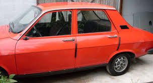Resultado de imagen para renault 12 alpine rojo