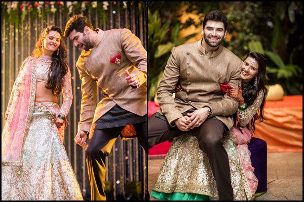 Nikitin Dheer Kratika Sengar Wedding Exclusive Details And Images - BollywoodShaadis.com