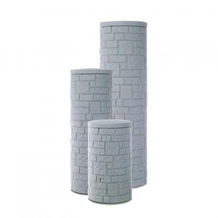 Regenspeicher 460 L Arcado granit – Bild 4