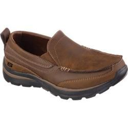 Shop for Boys' Skechers Relaxed Fit Superior Gains Brown. Free Shipping on orders over $45 at Overstock.com - Your Online Shoes Store! Get 5% in rewards with Club O! - 16829891