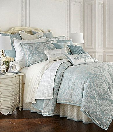Reba Hampton Court Bedding Collection #Dillards. Bedroom ...