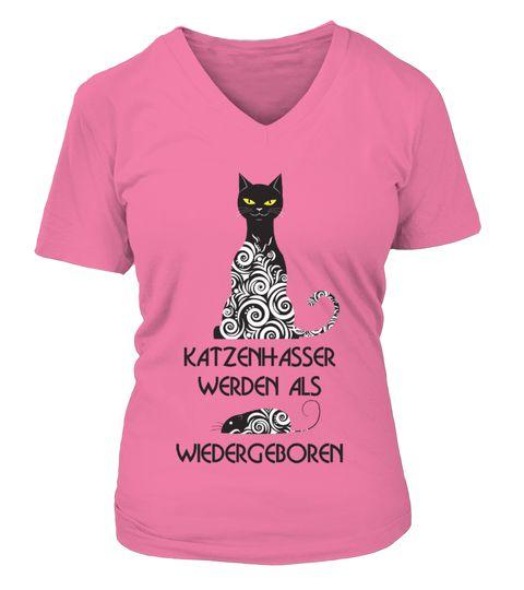 NUR FÜR KURZE ZEIT UND NICHT IM EINZELHANDEL ERHÄLTLICH!  Katzenhasser werden als Maus wiedergeboren. >>>Auch in anderen Designs erhältlich. Hier klicken: https://www.teezily.com/katzenhasser1 oder https://www.teezily.com/katzenhasser3  Bestelle für Deine Familie oder Freunde (Sammelbestellung) gleich mit und spare an den Versandkosten.Wie kannst Du kaufen?  1. Klicke unten den grünen JETZT BESTELLEN Button. 2. Wähle Deine Größe & Stü...