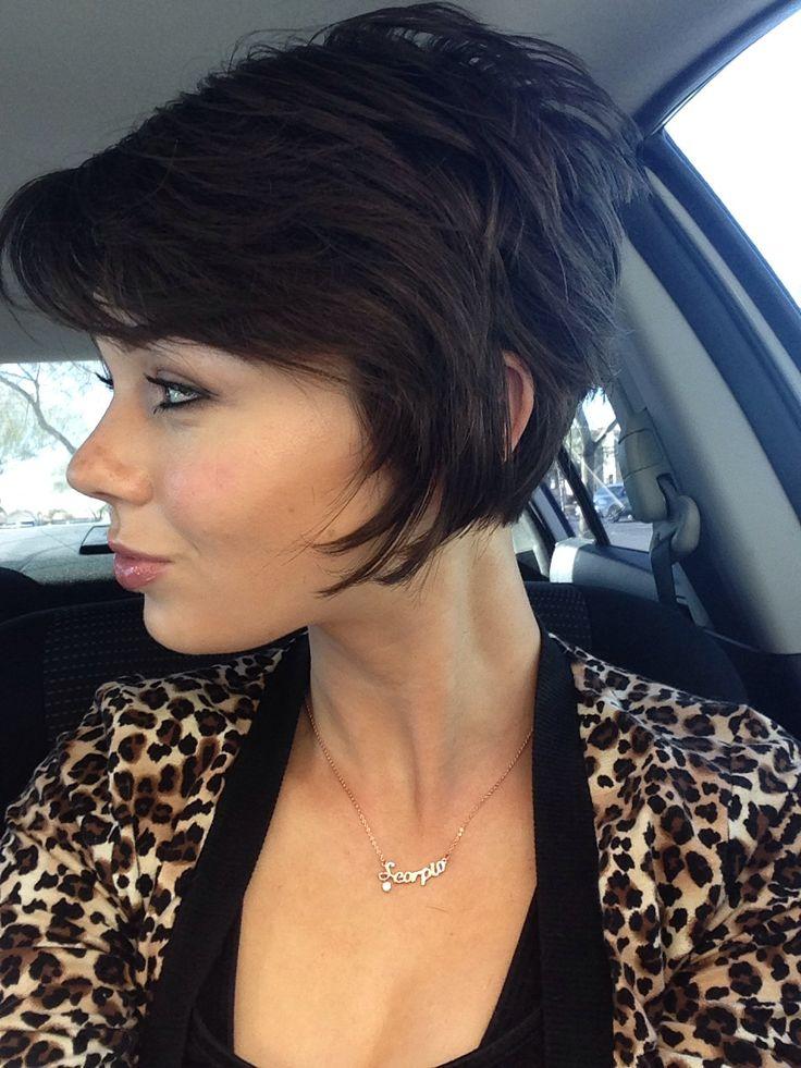 Cool 1000 Ideas About Short Aline Bob On Pinterest Nicole Gale Short Hairstyles Gunalazisus