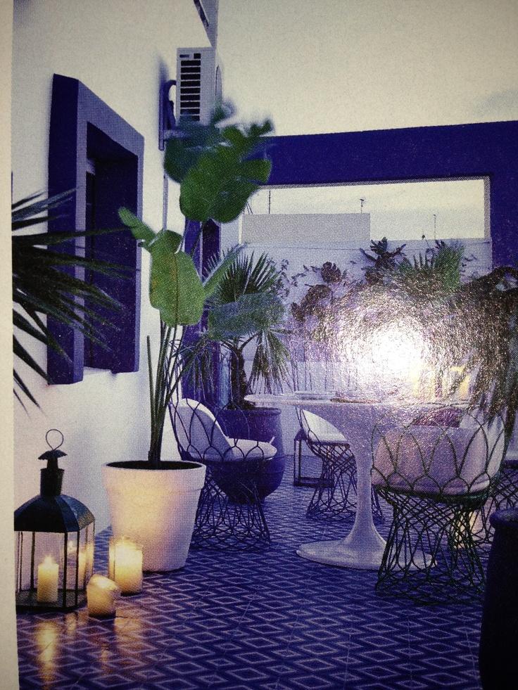 Outdoor design mag