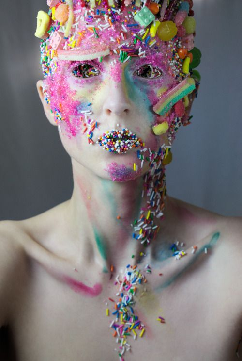 fx makeup fantasy - Google Search