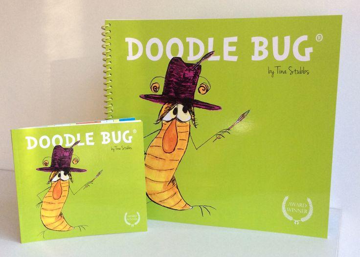 Big Bug Book for preschoolers