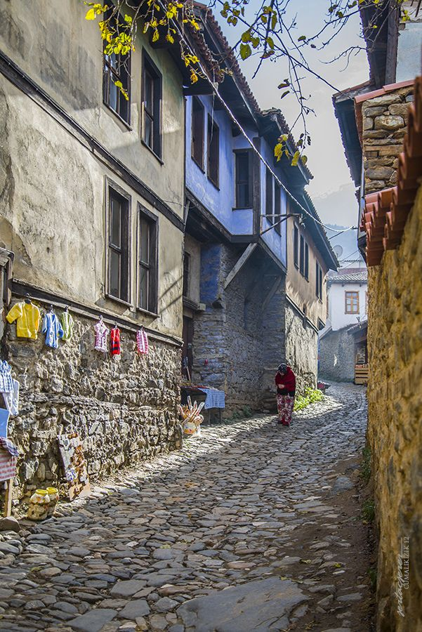 Bursa - Cumalıkızık