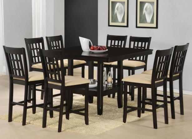 die 25+ besten ideen zu cheap dining table sets auf pinterest, Esszimmer dekoo