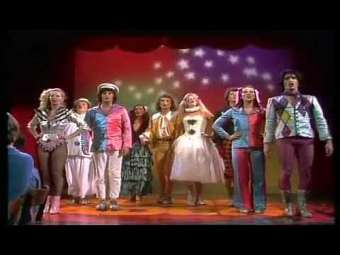 La Bande a Basile - Les Chansons Françaises 1977