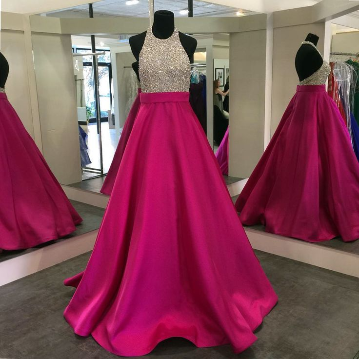 New Arrival Prom Dress,Modest Prom Dress,red prom dress,royal blue prom dress,hot pink prom dress,ball gowns dress,long evening gowns,prom 2017
