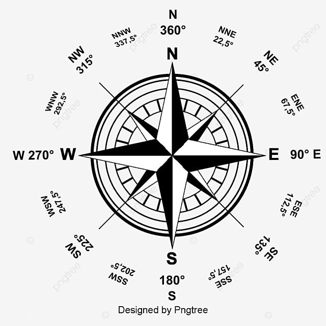 Geographic Map Compass Map Clipart Geography Compass Png Transparent Image And Clipart For Free Download In 2021 Map Compass Compass Clip Art