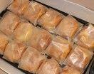 Beef Pistolettes – Filled French Rolls – aka Creole Stuffed Bread or Stuffed Beignets | RealCajunRecipes.com: la cuisine de maw maw