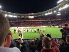 #Ticket  2 Tickets VfB Stuttgart  Borussia Dortmund BVB Cannstatter Kurve #deutschland