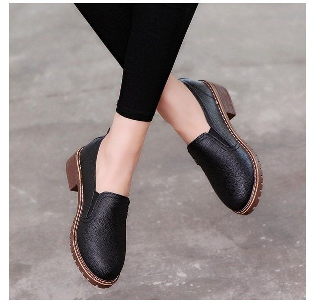 New Arrival Women Flat Shoes Oxford Shoes Genuine Leather Shoes Wish Flat Shoes With Dress Flatshoeswith 2020 Oxford Ayakkabi Bayan Ayakkabi Kiz Ayakkabilari