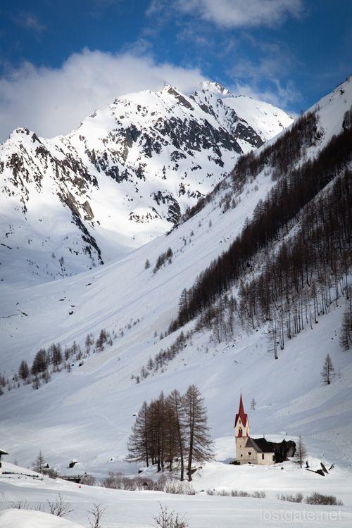 Italy, Südtirol, Cadipietra