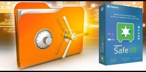 Steganos Safe 18 Free Download