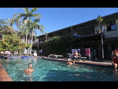 Byron Bay YHA | Fun and Centrally Located Backpackers Hostel - $81